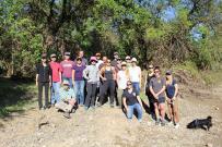 Delta Science Crew 2016-2017